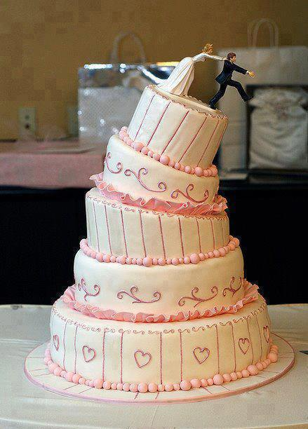 Funny-Marriage-Cake