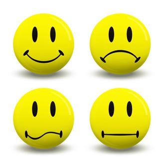 symbols emotions