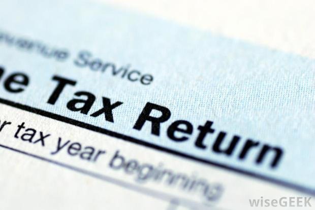 tax-return-form
