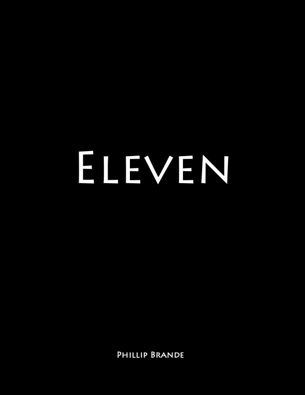 Eleven Cover
